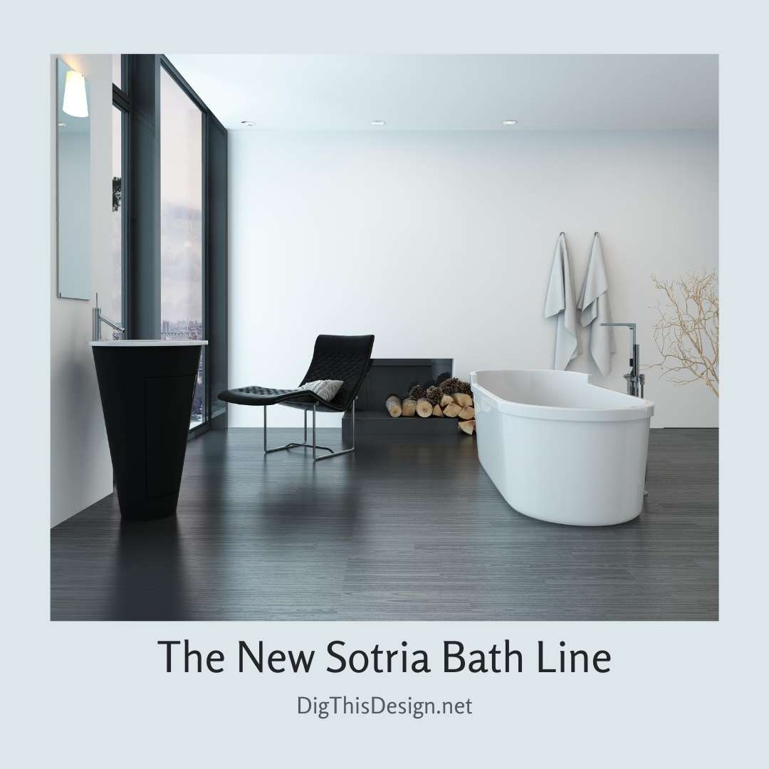 The New Sotria Bath Line