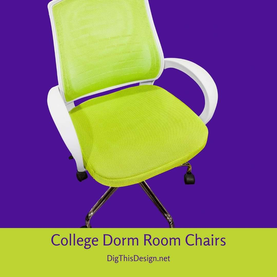 College Dorm Room Chairs
