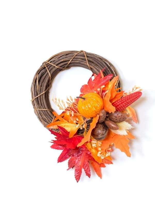 Fantastic Fall Wreaths