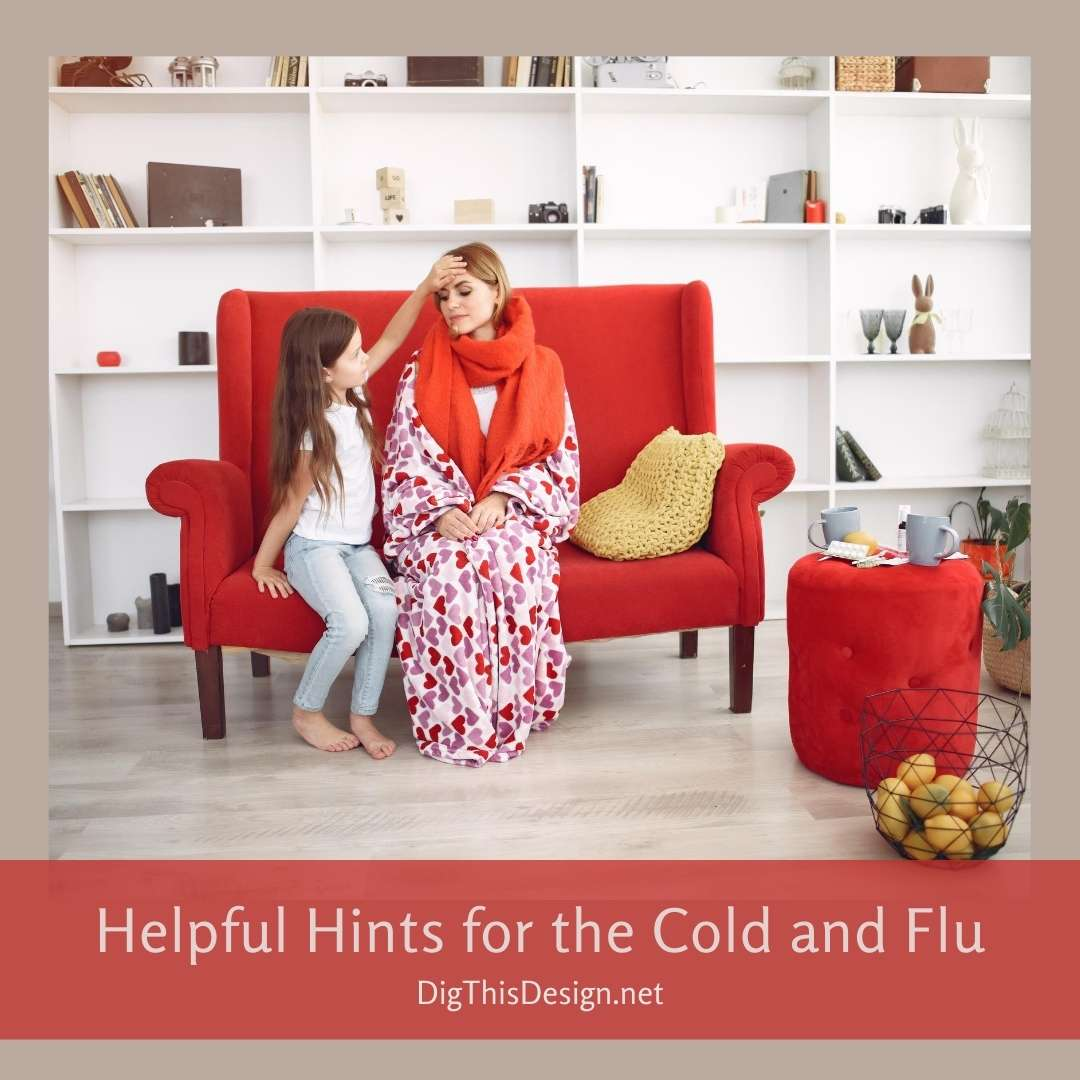 Helpful Hints For The Cold and F