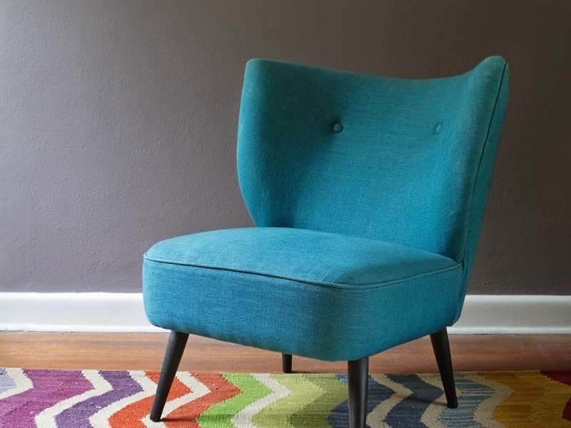 Finding The Right Mid Century Modern Accent Chair
