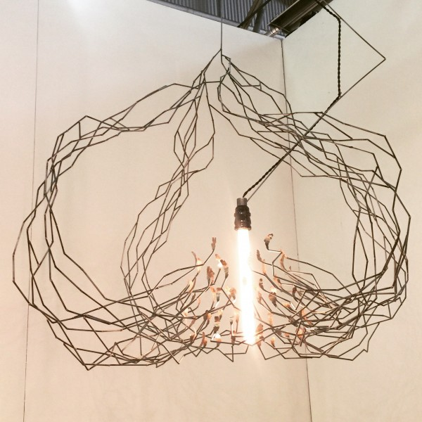 Pendant at Architectural Digest Show 2015