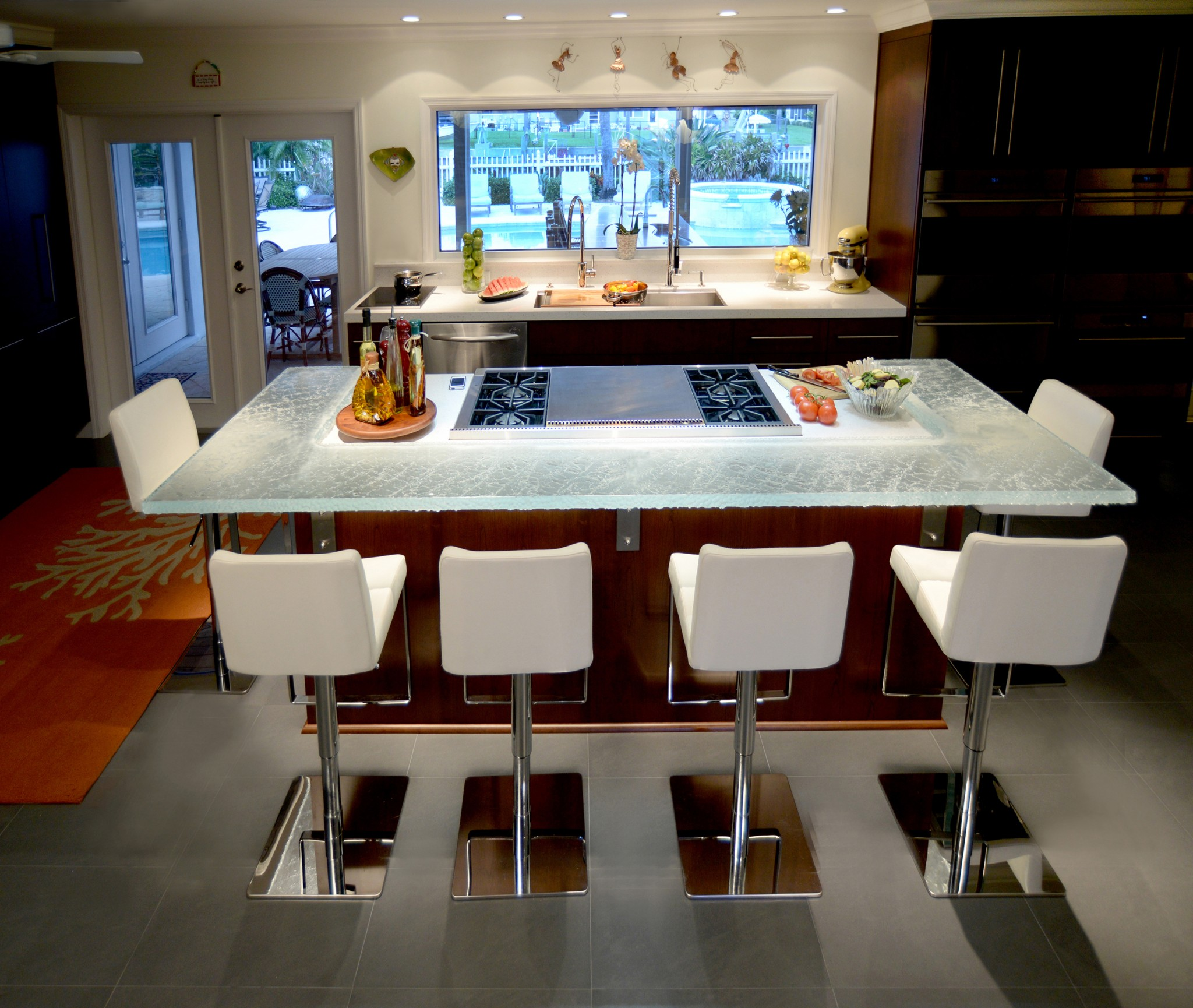survive your remodel: a guide to formulating the right size kitchen