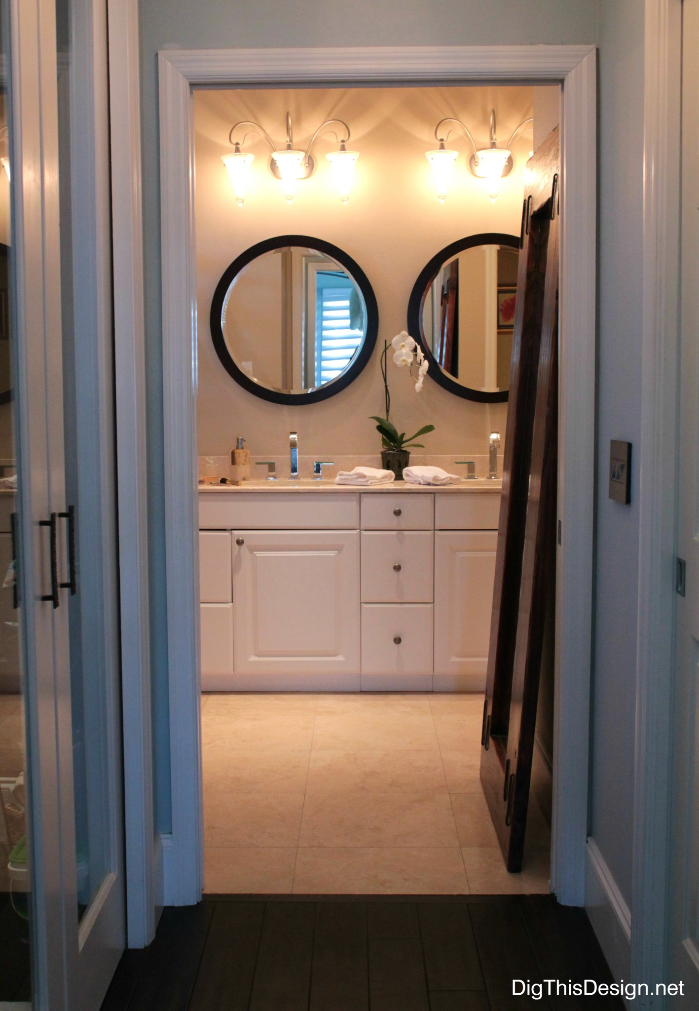 Maybe You Dont Need A Whole New Bathroom Tweaks To Give A New Look - I need a new bathroom