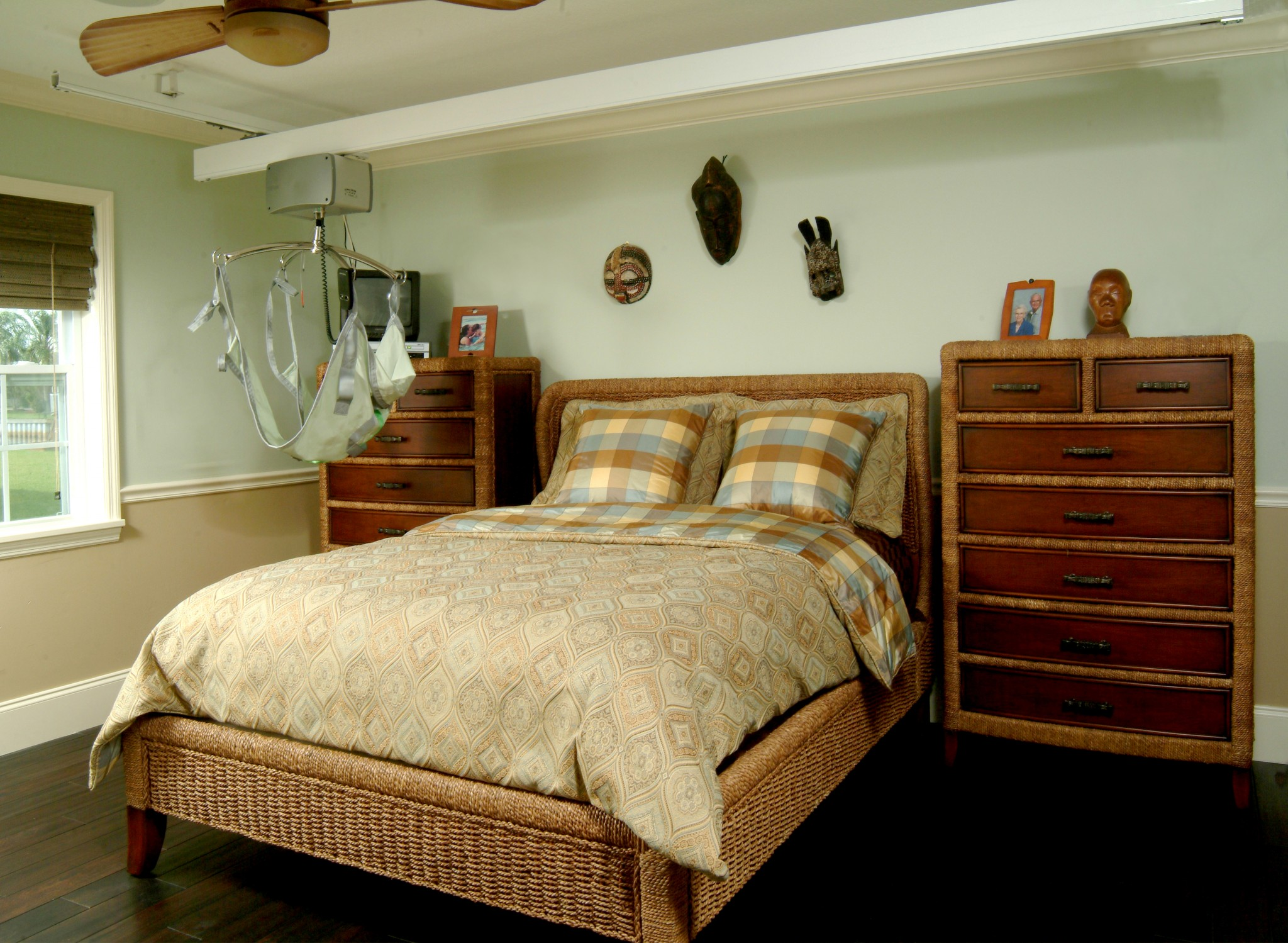 PATRICK'S Bedroom AA