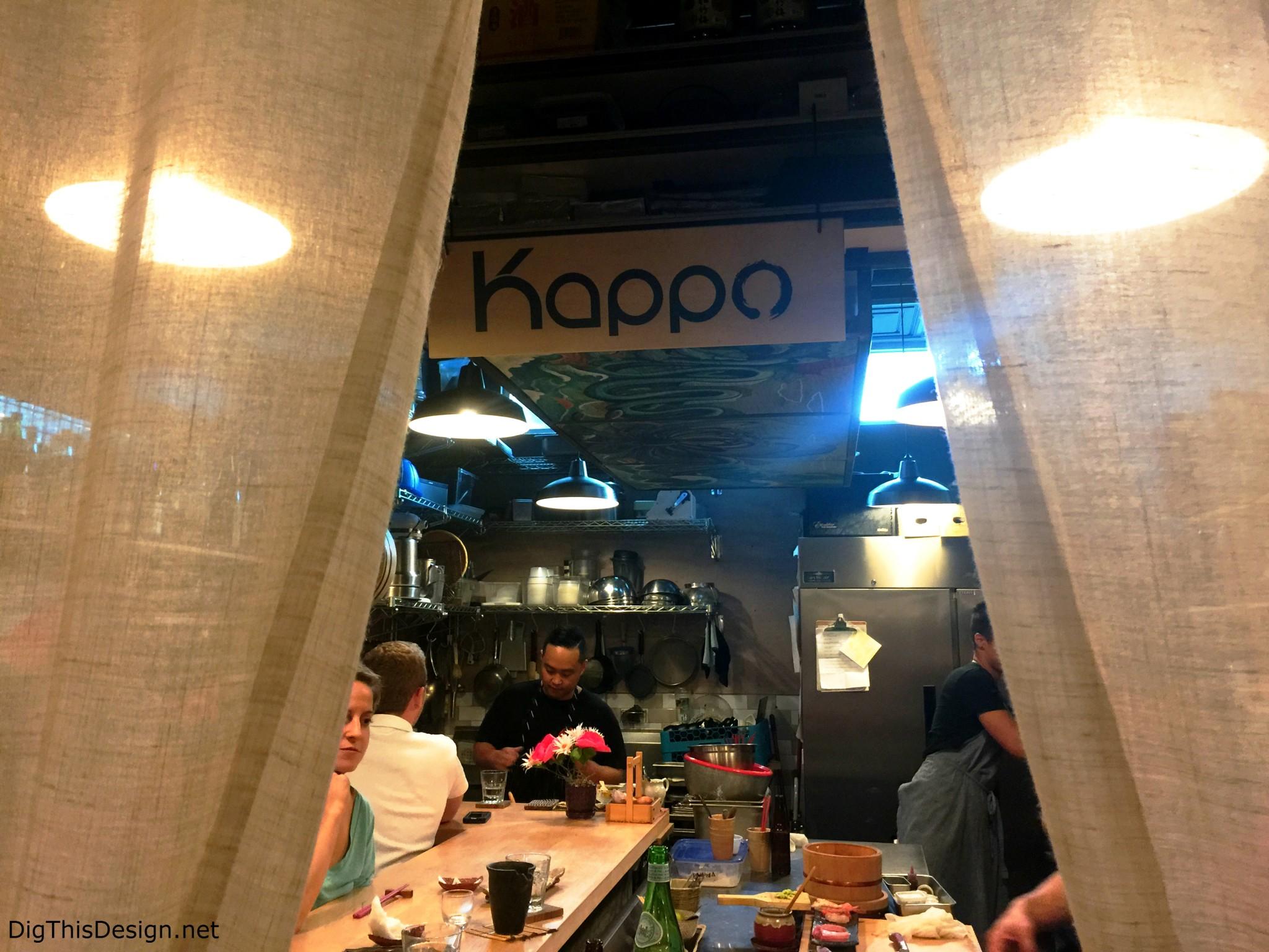 Kappo East End Market