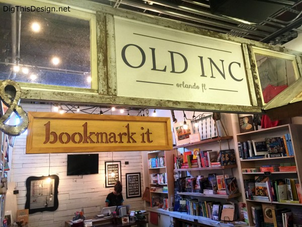 Old Inc. and Bookmark it at East End Market