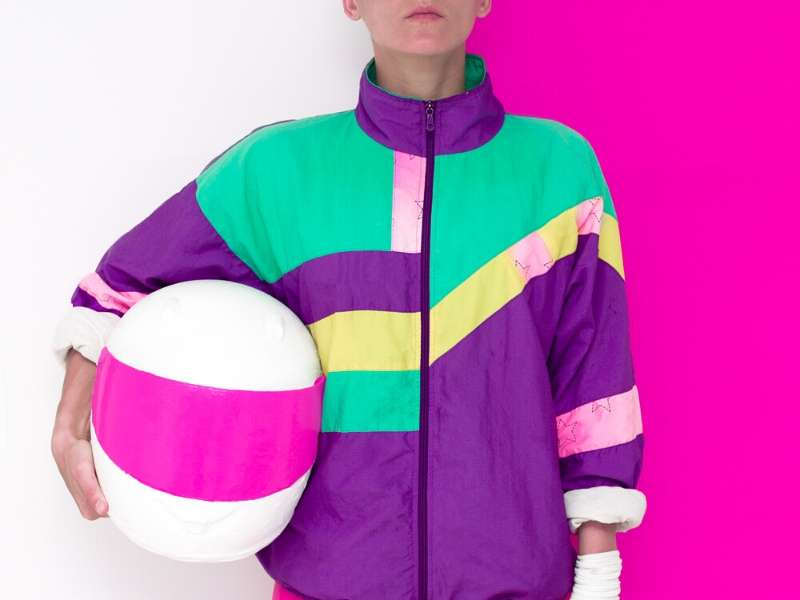 Why Neon Colors Dominate Sport Uniforms and Inspire Fashion