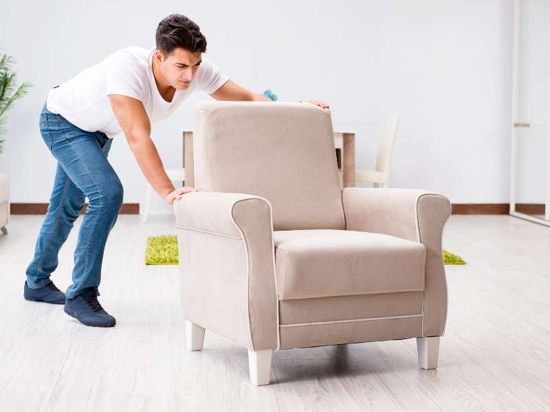 5 Benefits of Rearranging Your Furniture For Less Stress