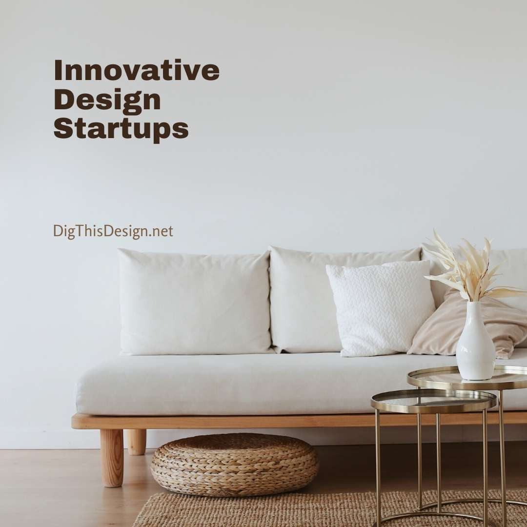 Innovative Design Startups