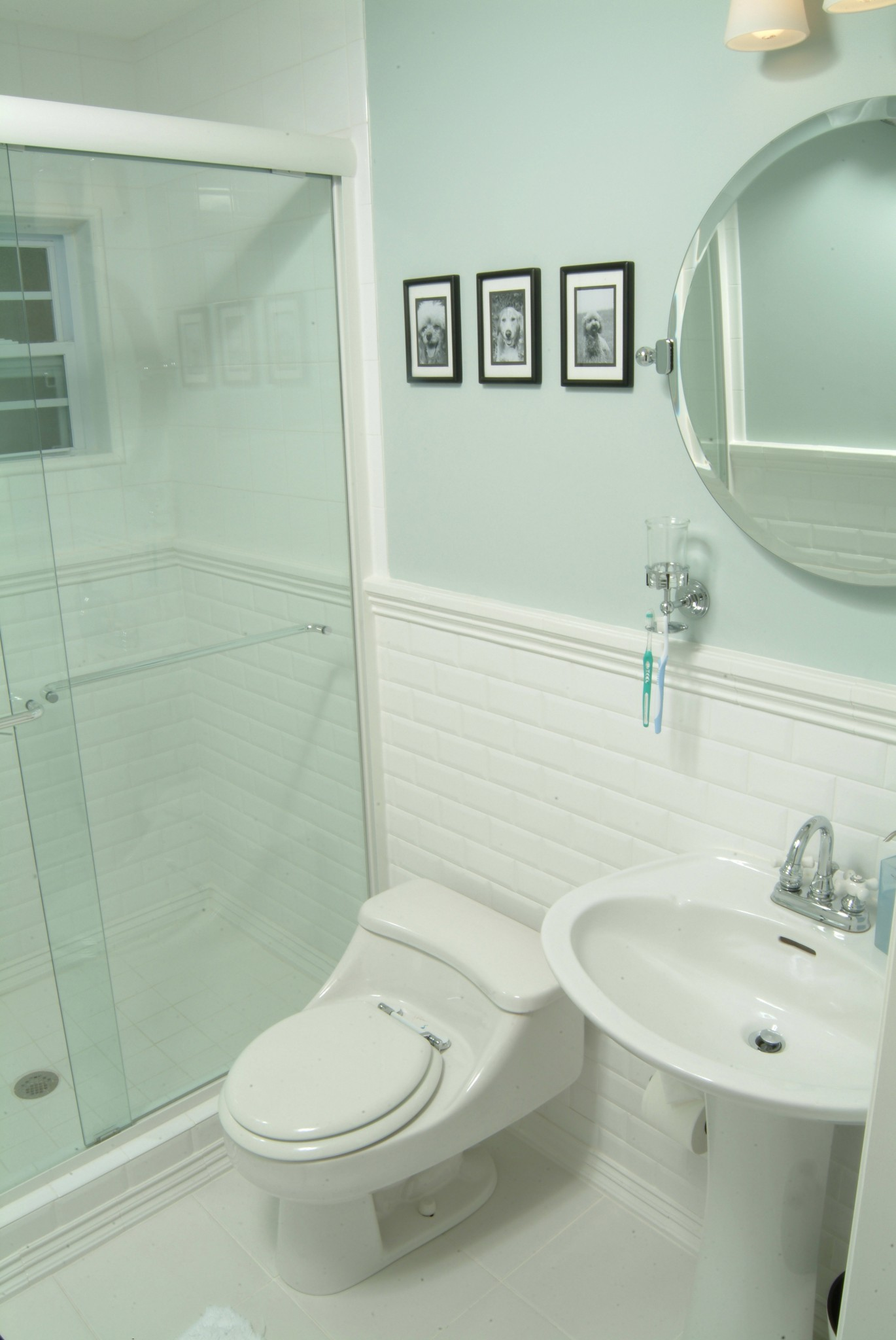 3 Tips To Making A Small Bathroom Feel BIG