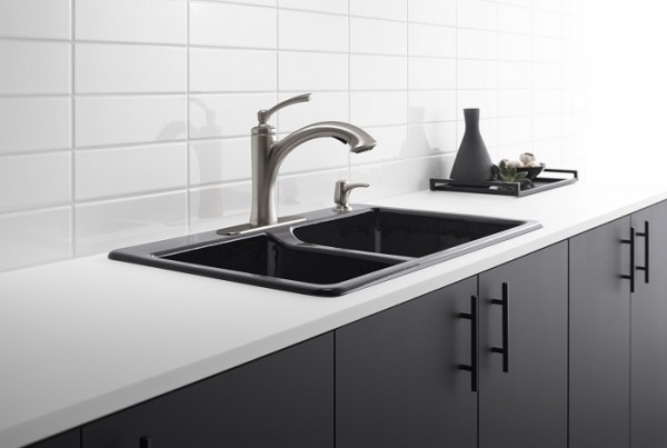 Introducing The New Cardale And Elliston Faucet By Kohler