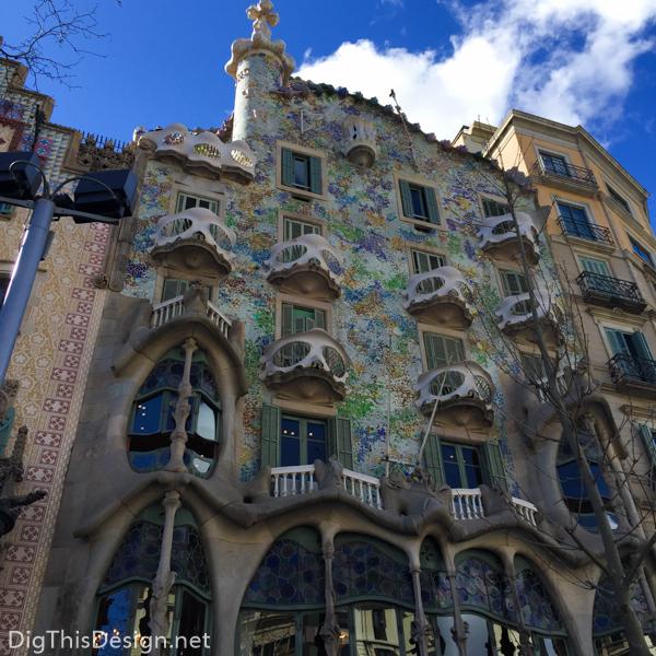 casa batlló a tour of antoni gaudi s architectural masterpiece