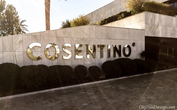Cosentino headquarters