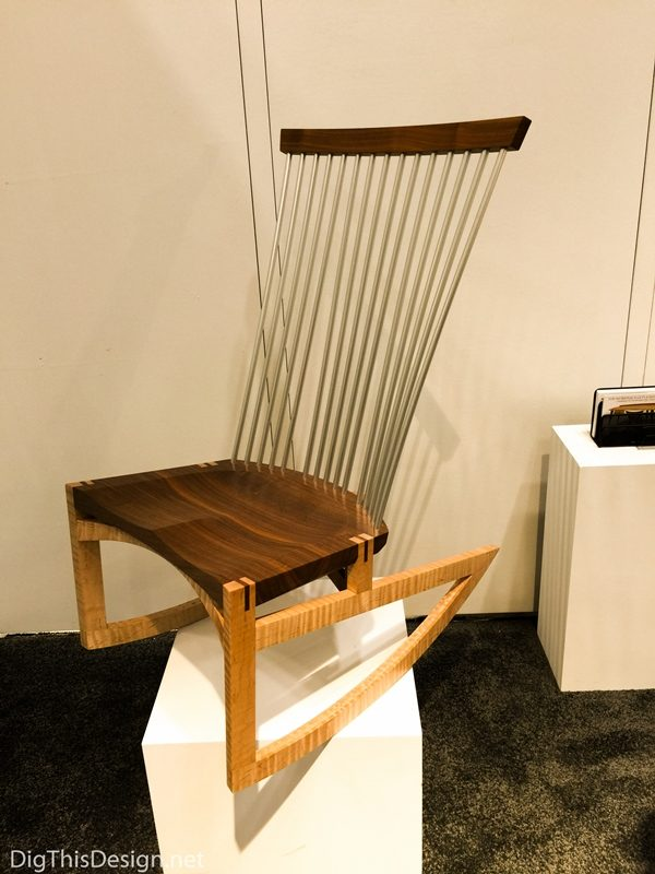 Furniture trends from ICFF.