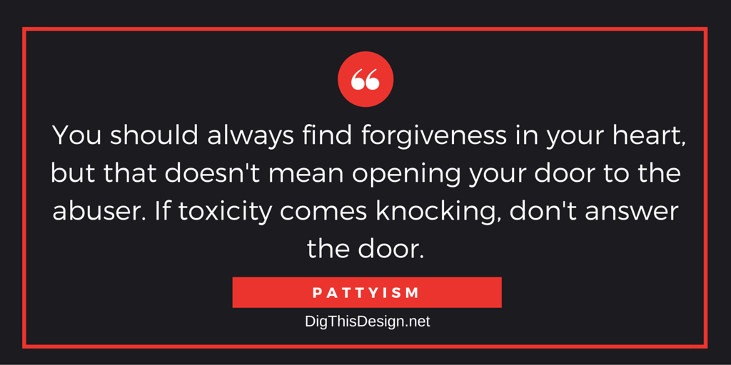 May 7th, Daily Intentions forgiveness