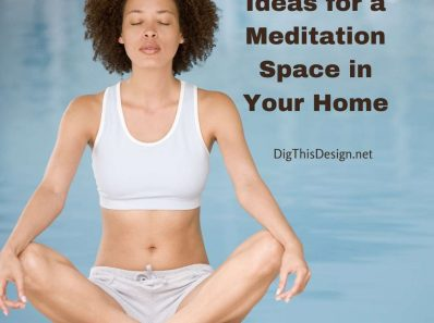 Meditation Room Ideas for Your Home