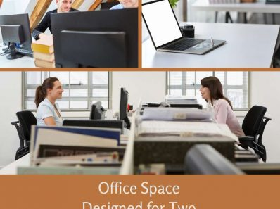 Office Space – Designed for Two