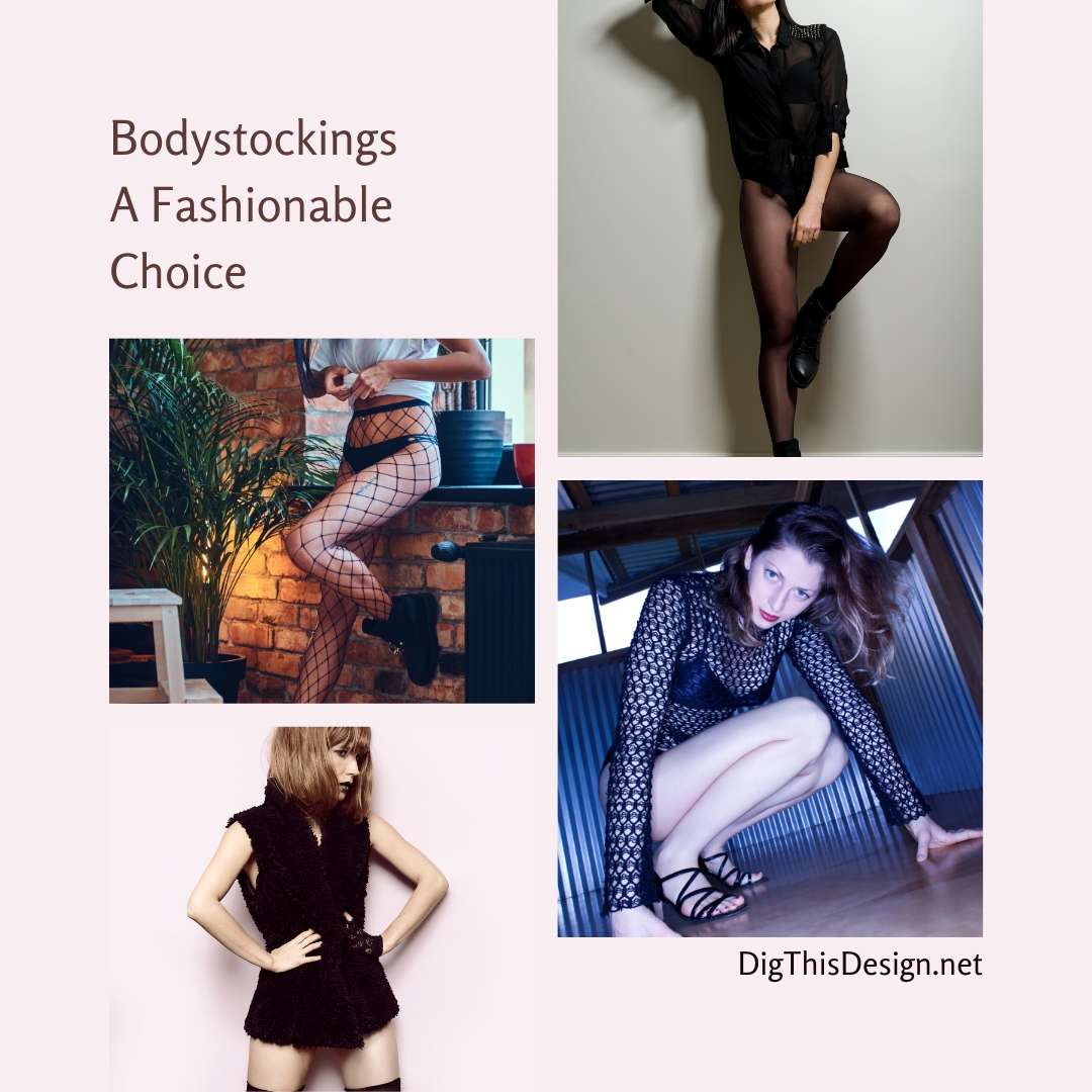 Bodystockings a Fashionable Choice