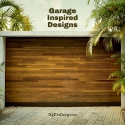Garage Inspired Designs