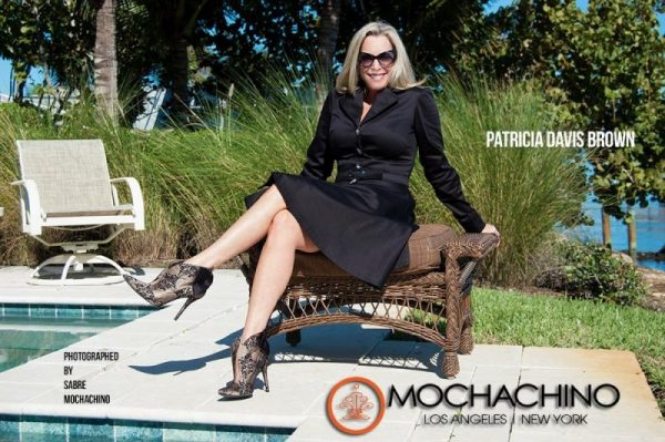 Fall Fashion - Mochachino dress design with Stuart Weitzman shows and Tom Ford sunglasses.
