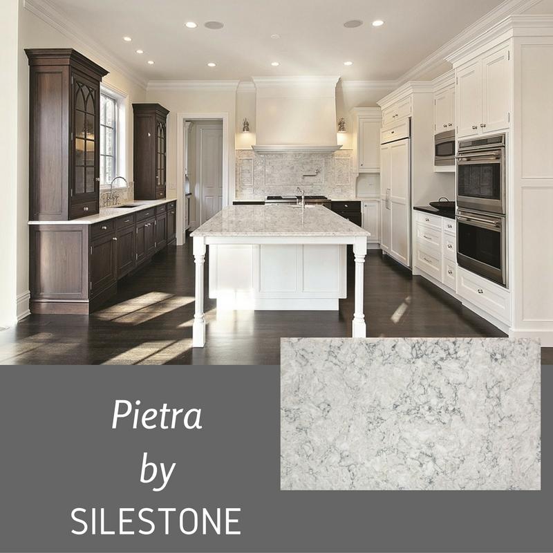 Pietra by SILESTONE