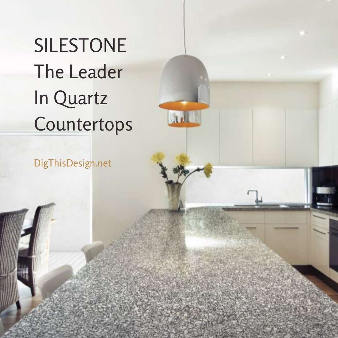 SILESTONE -The Leader In Quartz Countertops