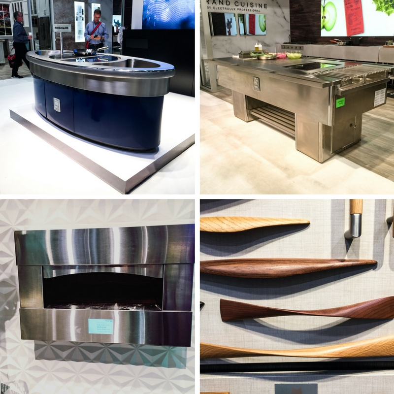 Kitchen and Bath Industry Show - 2016 Product