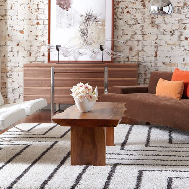 Renting Furniture - Temporarily renting an apartment for work then use a furniture rental service.