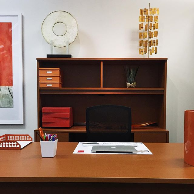 Renting Furniture - CORT Furniture Rental is right for office solutions.