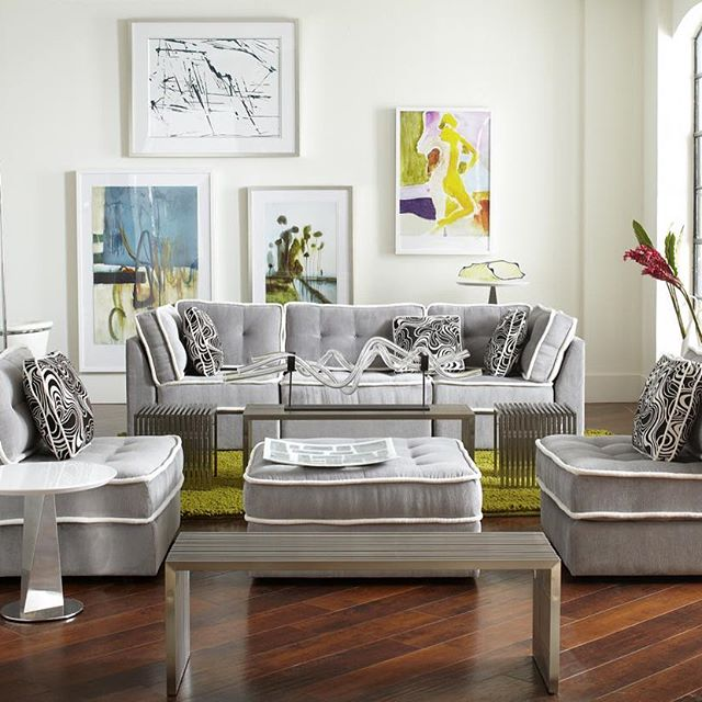 Renting Furniture - Temporarily renting a home choose to rent your furniture