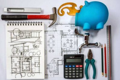 Home Renovation - Budgeting your project.