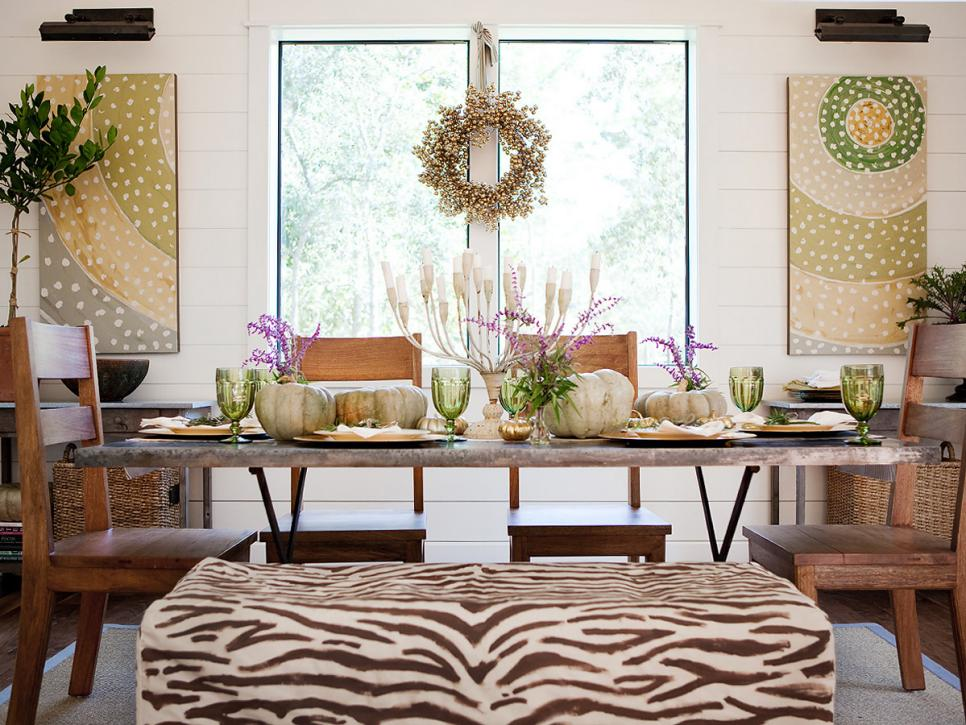 Fall Decor Fashion Re Imagined For The Home