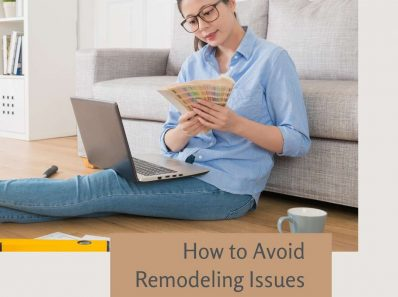How to Avoid Remodeling Issues