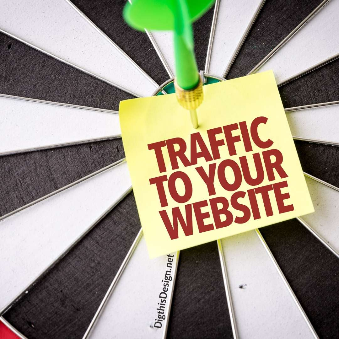 How to Drive Organic Traffic to your Site