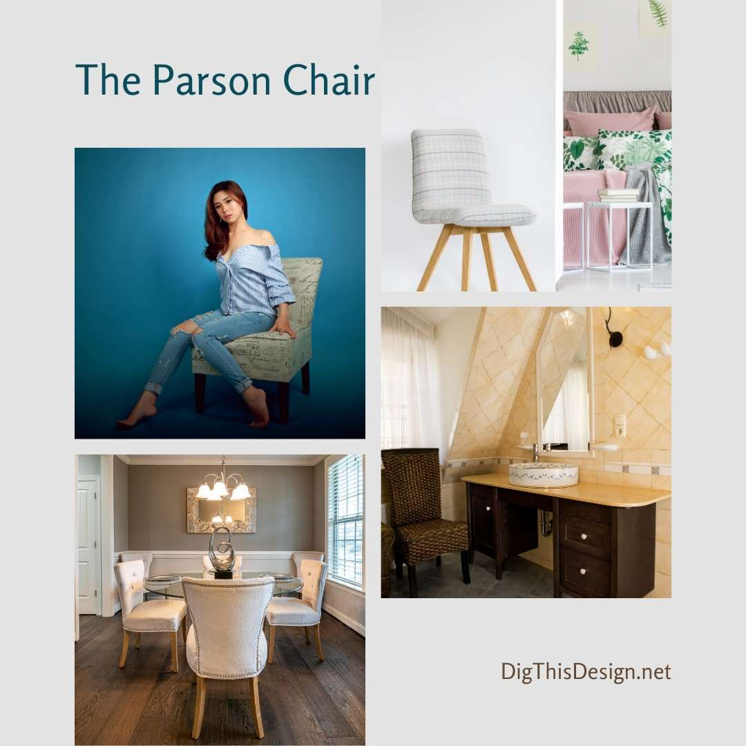 The Parson Chair