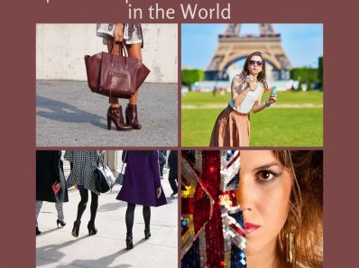 4 Most Important Fashion Events in the World