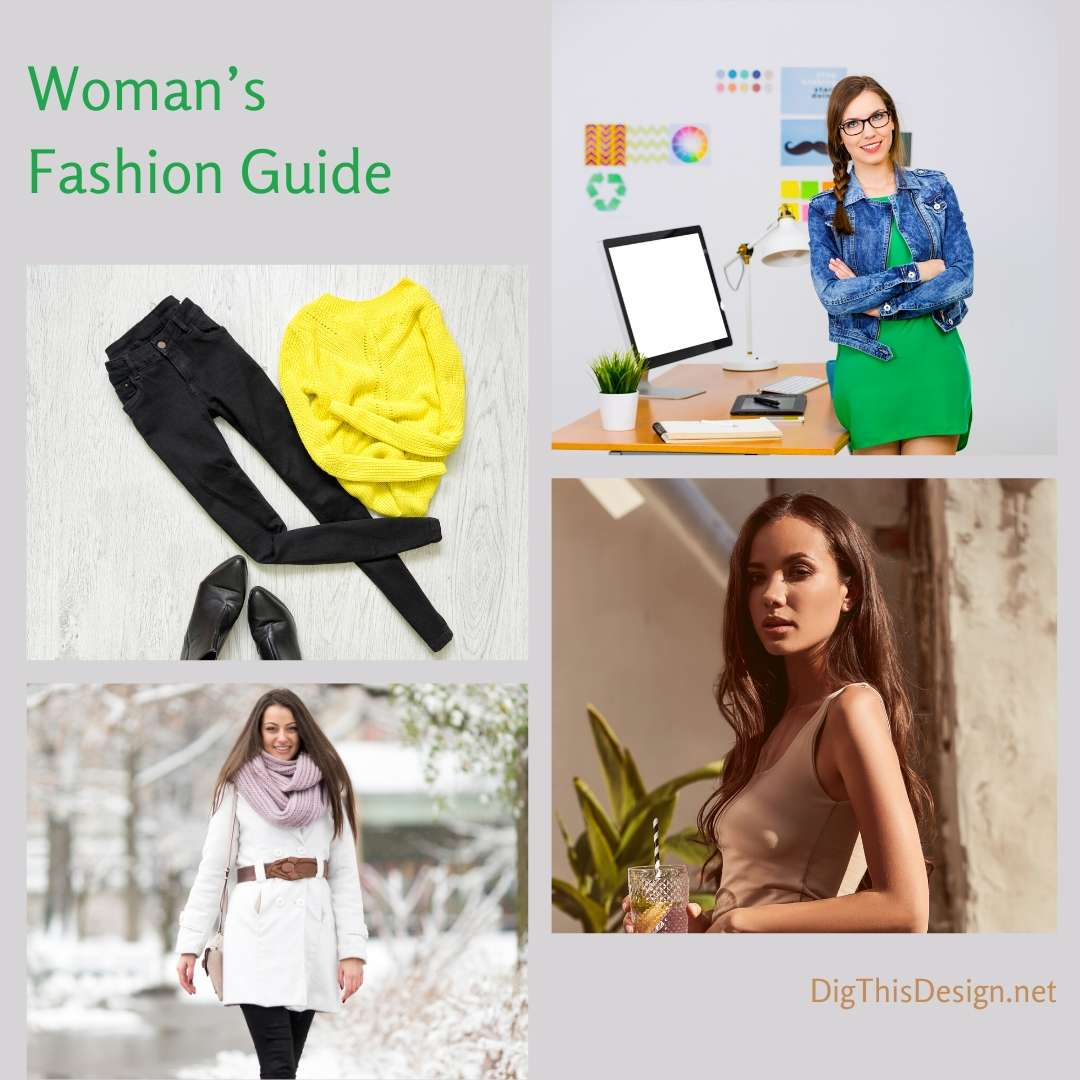 Woman's Fashion Guide