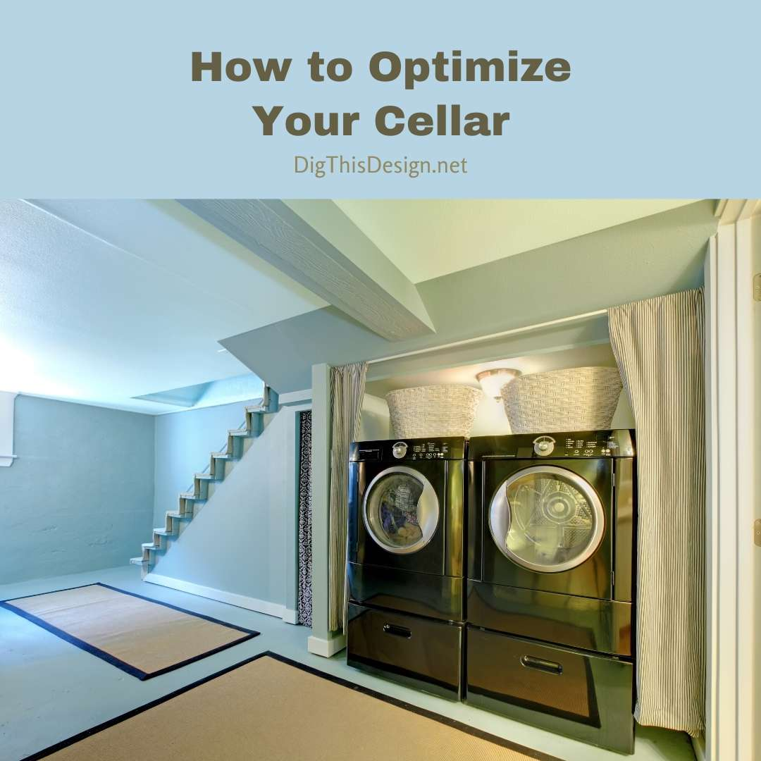 How to Optimize Your Cellar