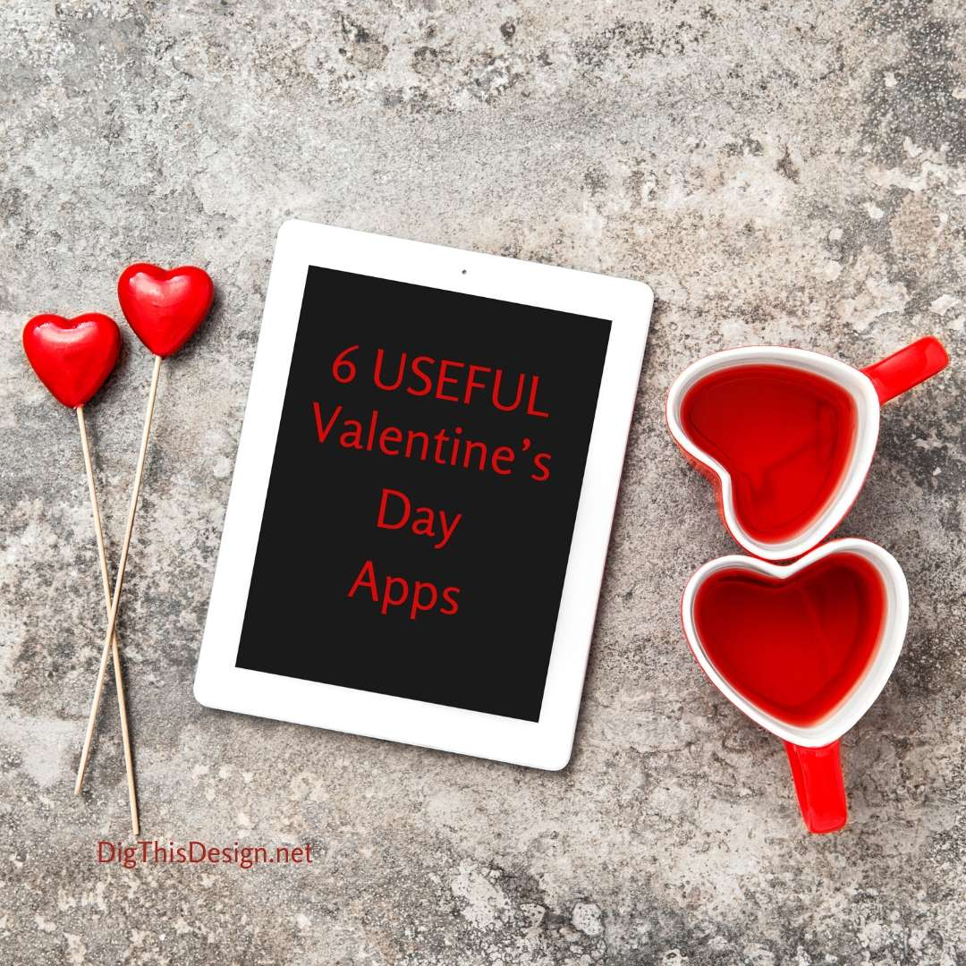 Valentines Day Apps