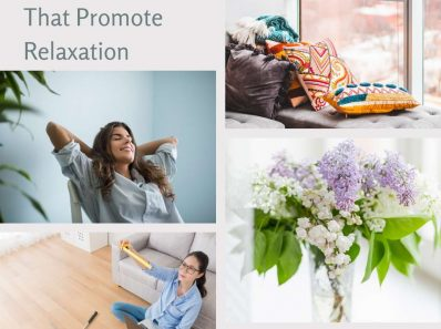 Design Tips That Promote Relaxation