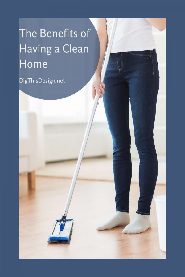 Reasons Why Clean Homes Are Necessary