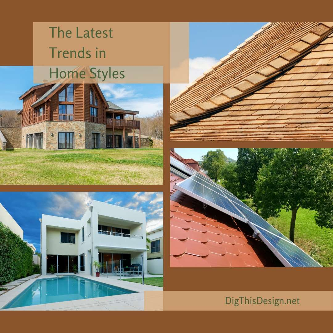 Home Styles & Trends
