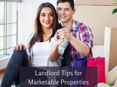 Landlord Tips for Marketable Properties