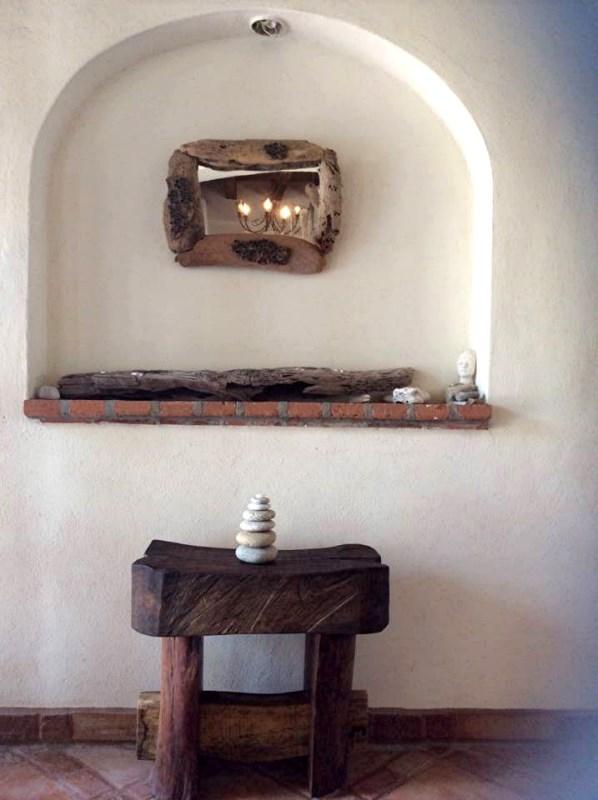 Jane Maroni - Organic furniture.