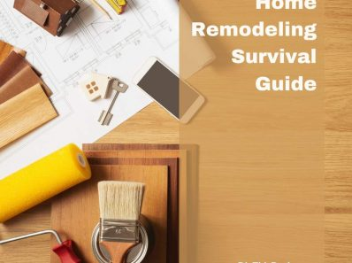 Home Remodeling Survival Guide