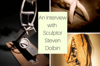 An Interview with Sculptor Steven Dolbin (1)