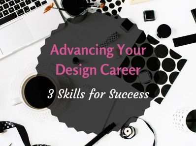 Advancing Your Design Career
