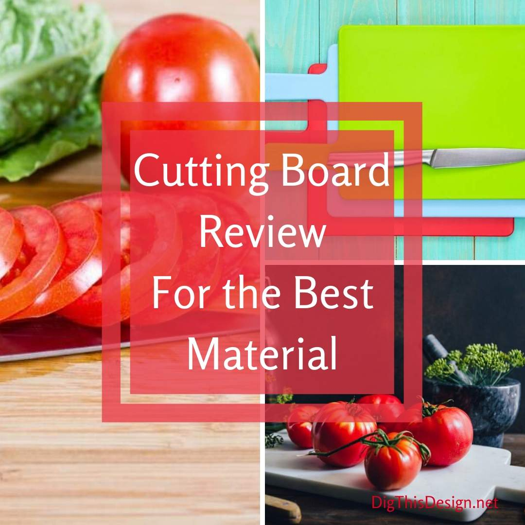Cutting Board Review