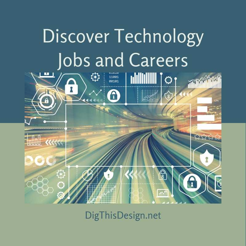 Discover Technology Jobs and Careers